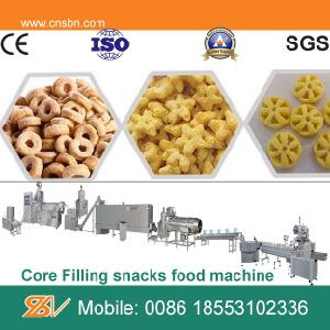 Breakfast Cereal Machine pictures & photos