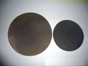 Stainless Steel Mesh for Filter
