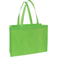 Nonwoven Bag with Customize Sign for Supermarket pictures & photos
