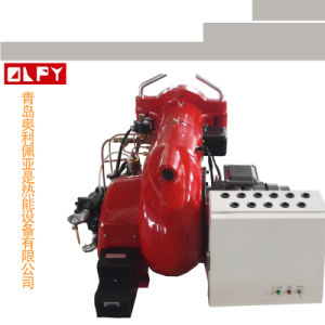 Heavy Oil Burner for Industry Boilers and Heaters with High Performance pictures & photos