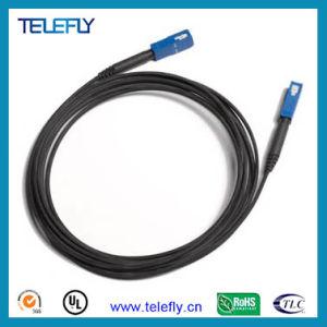 Drop Cable Fiber Optic Patch Cords