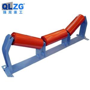 Carrier Flat Roller