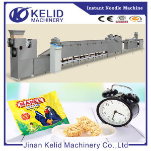 High Quality Popular Automatic Instant Hakka Noodles Machine pictures & photos