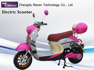 900W Electric Scooter Electric Motorcycle/Electric Bike on Sale pictures & photos