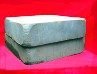 Forged Steel Block in Different Sizes