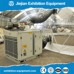 Energy Saving Cabinet Air Conditioner for Outdoor Expo pictures & photos