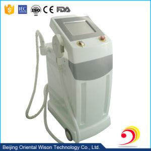 Elight RF ND YAG Laser Pigment Remover Beauty Machine pictures & photos