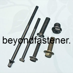 Bolts Screw T-Bolt Fastener pictures & photos