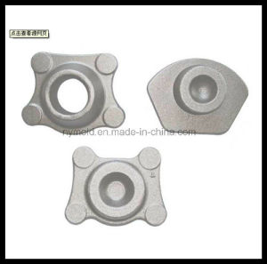 Forging/Hot Die Forging Parts for Truck Parts/Agricultural Machine