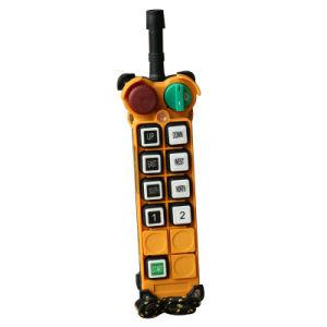 Telecrane F24-8s Industrial Radio Remote Control pictures & photos