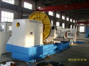 CNC Heavy Lathe Machine pictures & photos