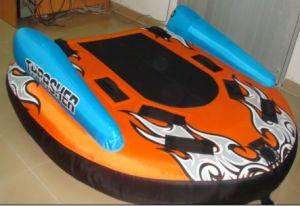 PVC Inflatable Water Ski Mat Xlx007