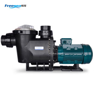 2017 Freesea 15HP Large Flow Circulation Water Pump pictures & photos