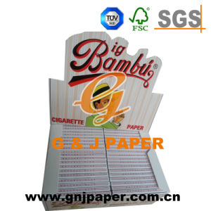 Big Roll Size Tobacco Rolling Paper for America Market pictures & photos