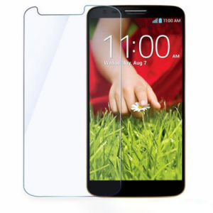 Hot Sales Tempered Glass Film Screen Protector for LG G2 pictures & photos