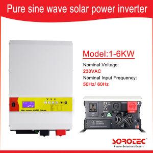 3000W 4000W 5000W 6000W 24VDC off-Grid Solar Power Inverter pictures & photos