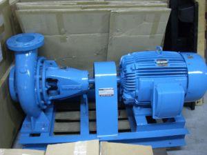 Horizontal End-Suction Pump pictures & photos