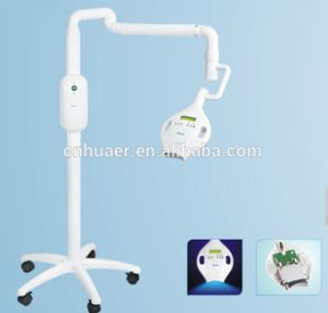 High Power Mobile Cool Blue Light Laser Teeth Whitening Machine pictures & photos