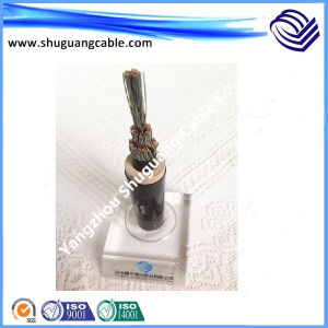 Fire Resistant PVC Insulated and Sheathed Control Cable pictures & photos