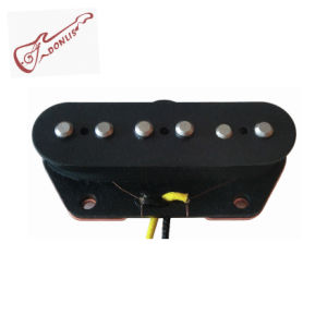 High Quality Flatwork AlNiCo Tele Bridge Guitar Pickup for Sale pictures & photos