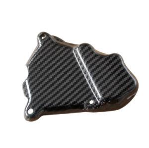 Carbon Fiber Parts Engine Cover of BMW S1000rr 2009-2013 pictures & photos
