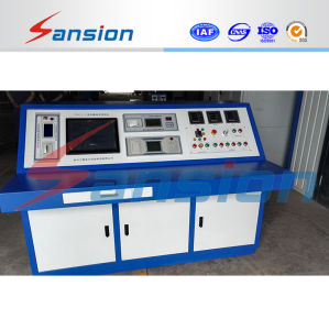 Automatic Transformer Test System Transformer Copper/Iron Loss Test pictures & photos