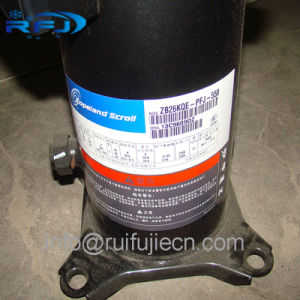 Copeland Scroll Compressor Zb58kqe-Tfd-551 pictures & photos