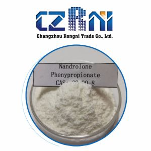 99% Steroid Masteron Hormone Drostanolone Enanthate for Anti-Estrogenic Drug pictures & photos