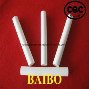 China Al2O3 Alumina Ceramic Tubes pictures & photos
