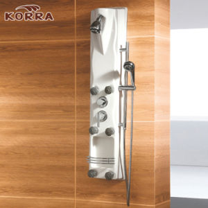 Acrylic Shower Panel with Multi-Function pictures & photos