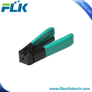 FTTH Drop Cable Stripper Stripping The Outer Jacket pictures & photos