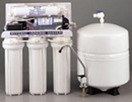 50-300 GPD R.O.Systems (RO-10-50WP)