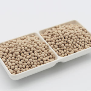 Xintao 5A Molecular Sieve 3-5mm Sphere Adsorbents to Removal Moisture pictures & photos
