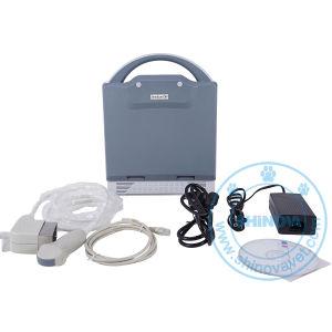 Portable Veterinary Ultrasound (SonoScan E6V) pictures & photos