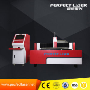 3mm Stainless Steel 200W Fiber Laser Cutting Equipment for Sale pictures & photos