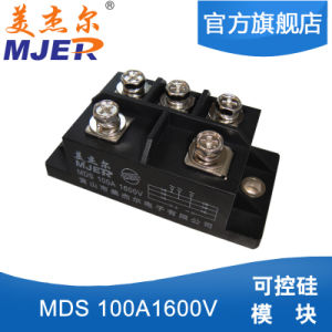 Three Phase Bridge Rectifier Module Mds 100A 1600V Sanrex Tppe pictures & photos