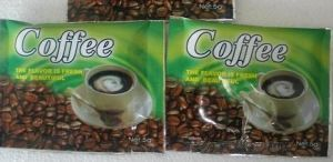 Vertical Form Fill Seal Coffee Packaging Machine Dxd-520f pictures & photos