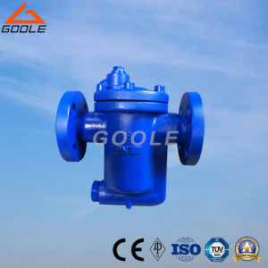 88X Inverted Bucket Steam Trap pictures & photos