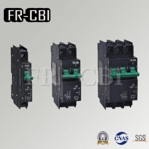 MCB-Miniature Circuit Breaker-QA Isolator Switches pictures & photos