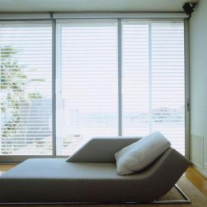 Modern Design Electric Aluminum Blinds Window pictures & photos