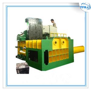 Hydraulic Press Machine for Metal Scrap (Y81/T-4000C) pictures & photos