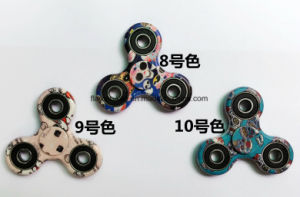 608 Bearing ABS Hand Fidget Spinner pictures & photos