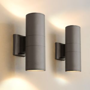 12W Per Side Outdoor LED up Down Wall Light pictures & photos