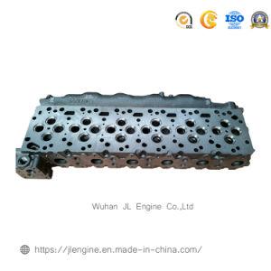 Qsb6.7 Cylinder Head OEM 4936081 3977225 5282703 Diesel Engine Part pictures & photos