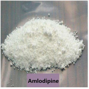 Factory Supply High Qualtiy of Amlodipine Powder CAS 88150-42-9 pictures & photos