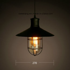 Industrial Style with Aluminium Chandelier Pendant Lamp for House Decoration pictures & photos