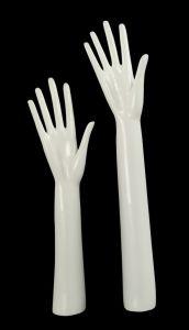 Fiberglass Mannequin Hand pictures & photos