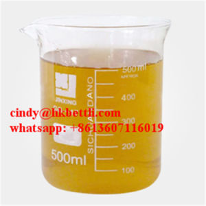 Muscle-Building Raw Superdrol Powder/Methyl-Drostanolone 3381-88-2 pictures & photos