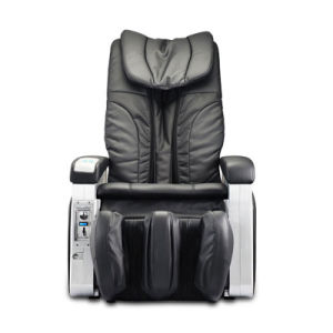 Luxury Intelligent Robotouch Coin Operated Massage Chair for Sale UK pictures & photos