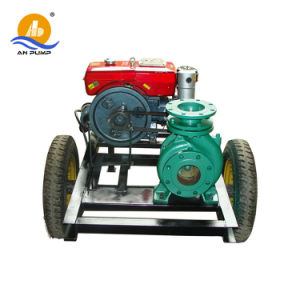 4inch Agricultural Irrigation Diesel Water Pump pictures & photos